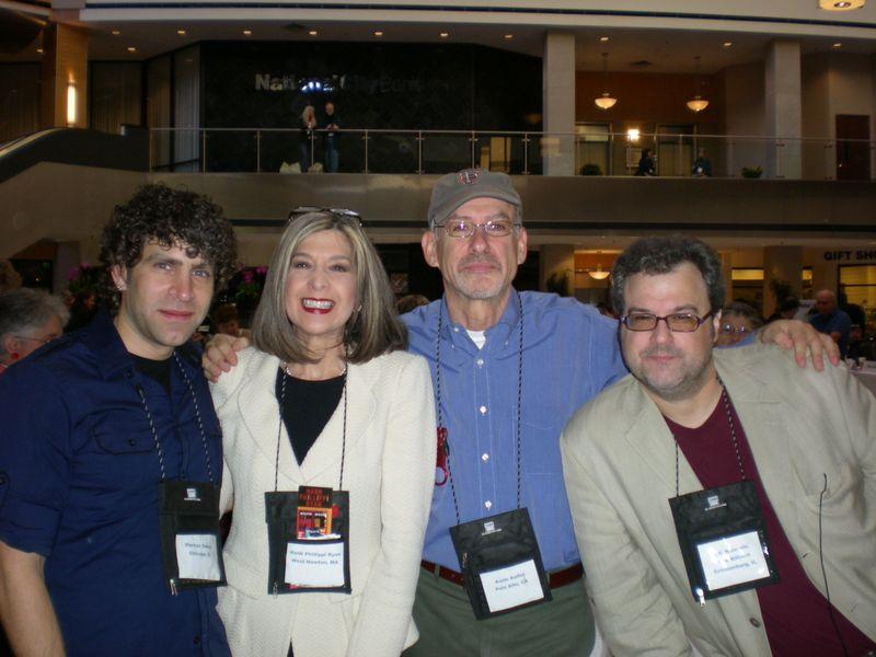 Book Tour 2009 015