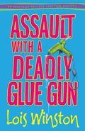 Glue Gun cover 2x3
